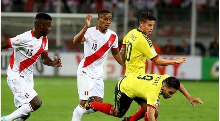Oficial: Conmebol confirmó nuevo horario para Perú vs. Colombia en Eliminatorias