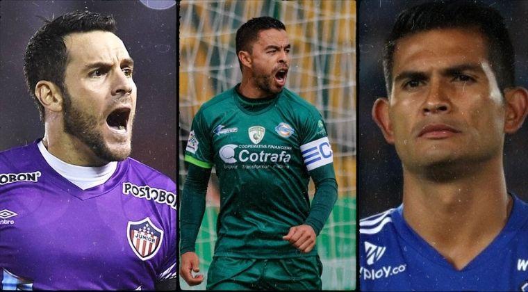 ¿Se detiene la Liga BetPlay? Reunión entre capitanes de los equipos por situación del país