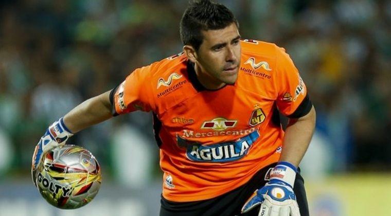 El equipo del fútbol colombiano a donde regresaría Joel Silva