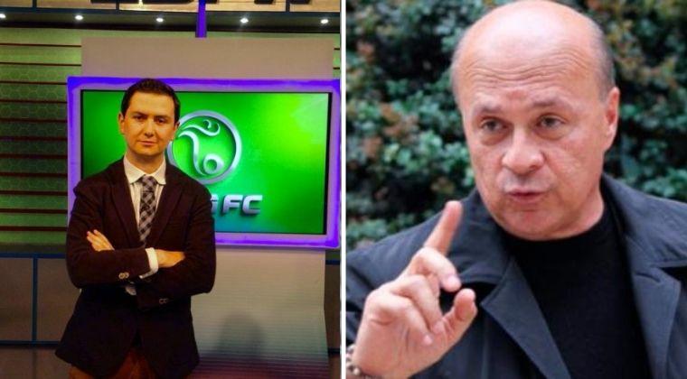 Fuerte rifirrafe entre Guillermo Arango y Carlos Antonio Vélez por crisis en Colombia