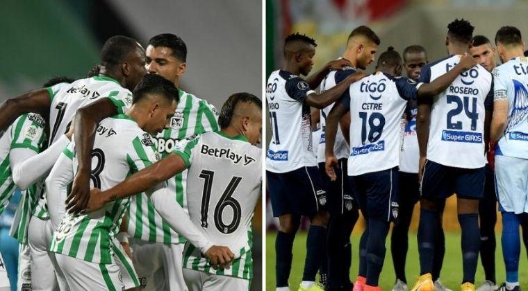 """Uno de Atlético Nacional y otro de Junior """"serán los dos primeros refuerzos de Santa Fe"""""""