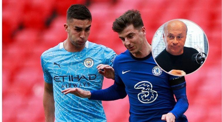 Fuerte crítica de Carlos Antonio Vélez al Manchester City tras perder la Champions League