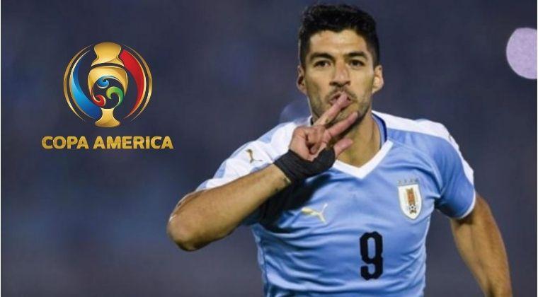"""Luis Suárez sobre la Copa América: """"hay que darle prioridad a la salud antes que a un torneo"""""""