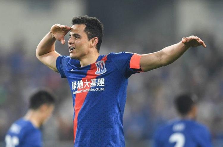 Giovanni Moreno y la opción de Atlético Nacional
