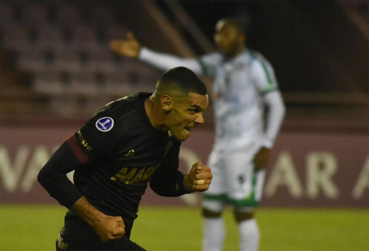 Resultado, resumen y goles: Lanús vs La Equidad, Copa Sudamericana