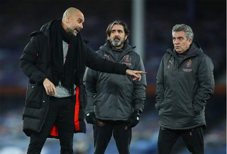 Elogios de Pep Guardiola a Juanma Lillo antes de la final de la Champions League