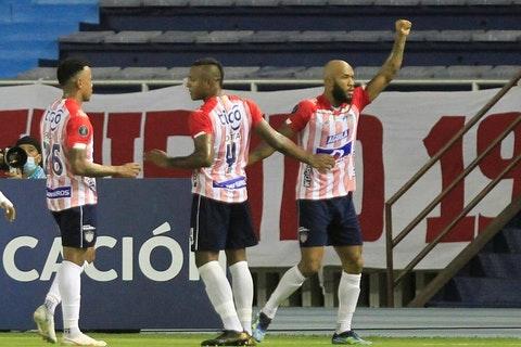 Buena noticia para el Junior FC: ¡Recuperaron los elementos que les habían hurtado!
