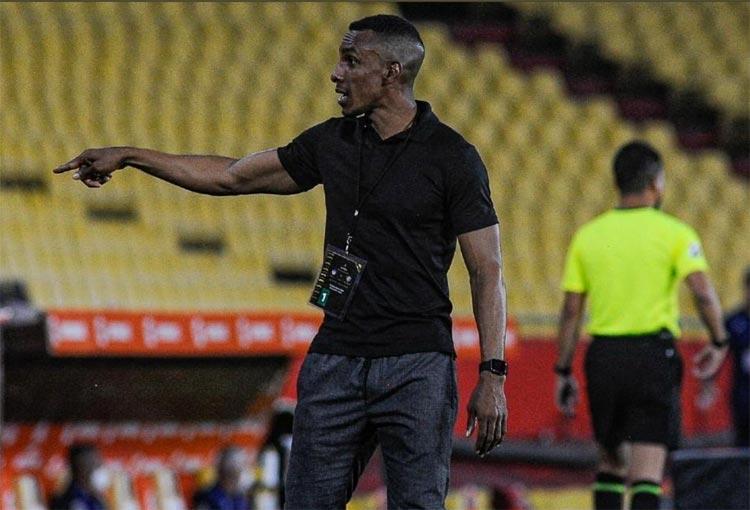 """Amaranto, la razón por la que Junior no gana en Libertadores y """"la pelea por todo"""""""