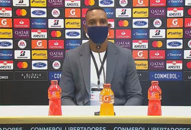 Las claves de Amaranto Perea para el histórico triunfo de Junior sobre Fluminense