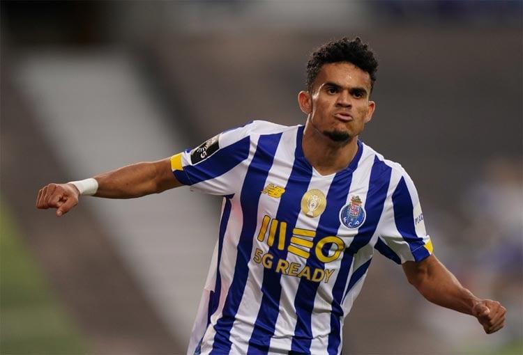 Porto empezará a recibir ofertas formales por Luis Díaz y ya fijó la cifra para dejarlo ir