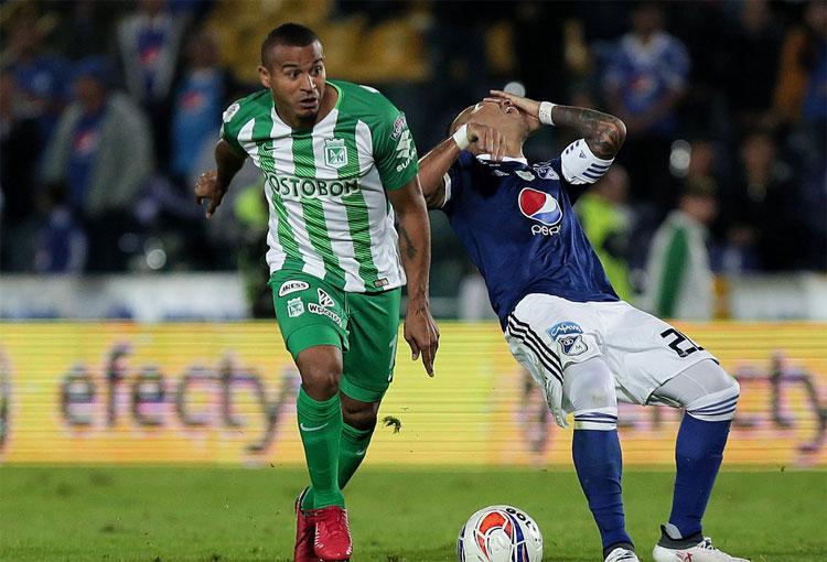 Macnelly Torres, el gusto por Millonarios en la Liga BetPlay y la crítica a Atlético Nacional