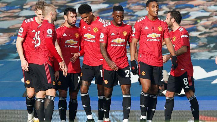 Por protestas de hinchas se cae patrocinador del Manchester United