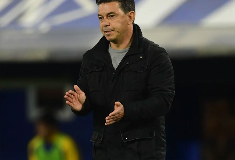 Atención, Santa Fe: ¿River inscribirá otro arquero en la Libertadores?