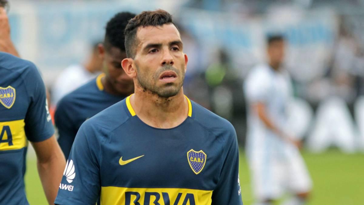 ¡Golpe Xeneize! Carlos Tévez se va de Boca Juniors