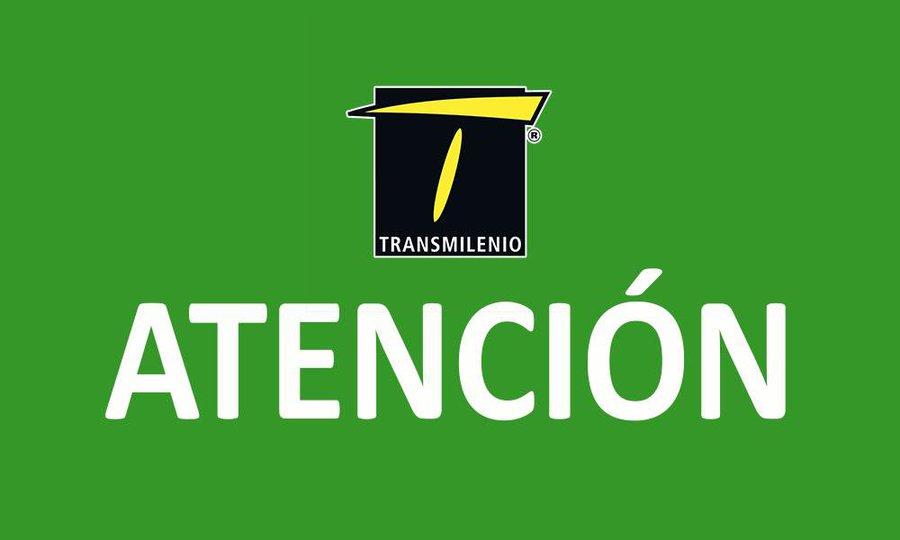 Transmilenio hoy 8 de mayo: Rutas, estaciones cerradas y horarios