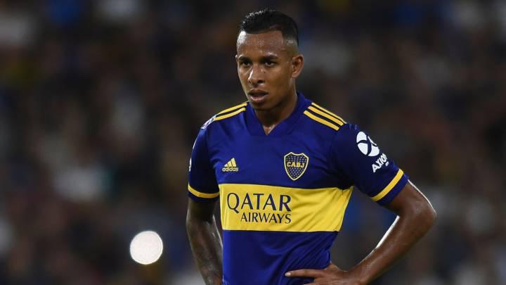 Sebastián Villa metió más presión en Boca: no se presentó al entrenamiento de este viernes
