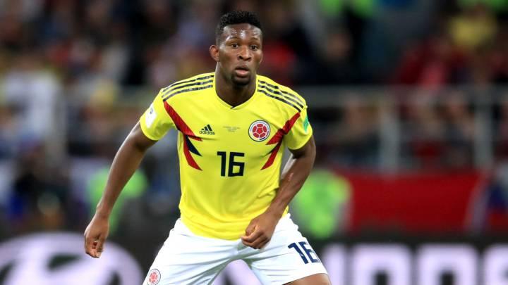 Selección Colombia: La razón por la que Jéfferson Lerma no fue convocado a la Copa América
