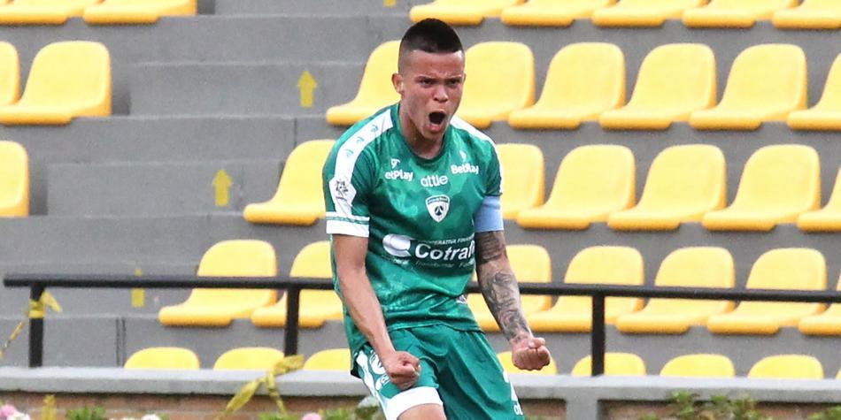 Walmer Pacheco ya tendría nuevo equipo en la Liga BetPlay