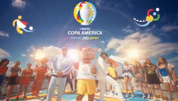 Copa América: van 52 casos positivos por COVID-19 en apenas la primera fecha