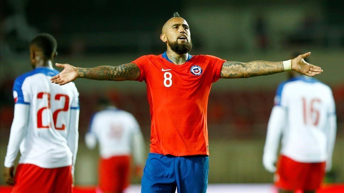 Gobierno chileno y una advertencia para Vidal, Medel y los indisciplinados de la Selección