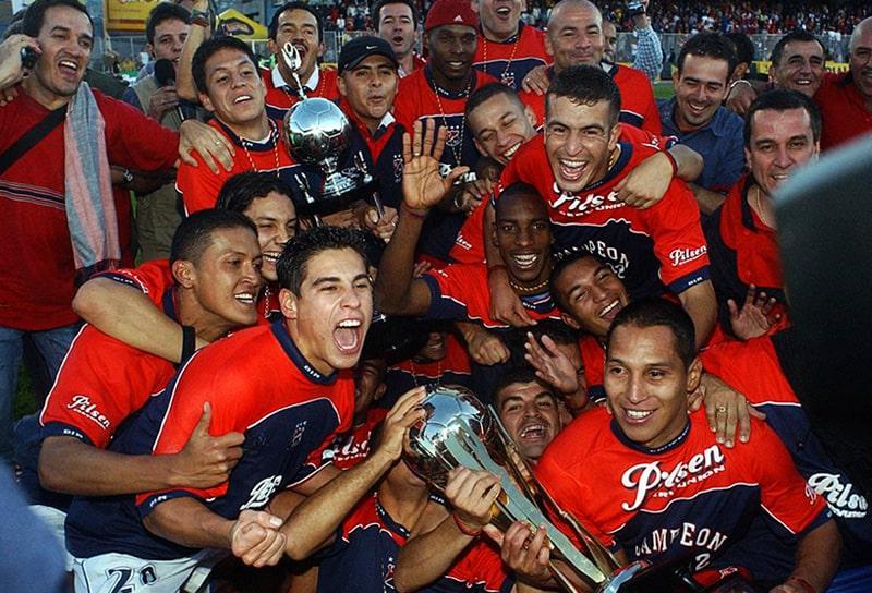 Amaranto Perea, Daniel Ossa, DIM, Deportivo Independiente Medellín, ex-Medellín, ex-DIM