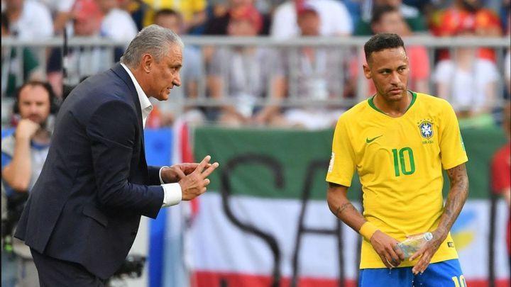 Jugadores de Brasil decidieron que sí jugarán la Copa América 2021