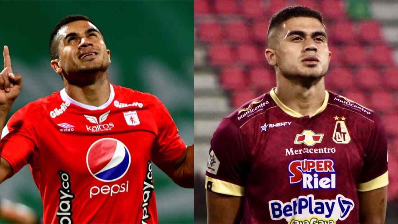 Carlos Sierra y su tricampeonato en el fútbol colombiano