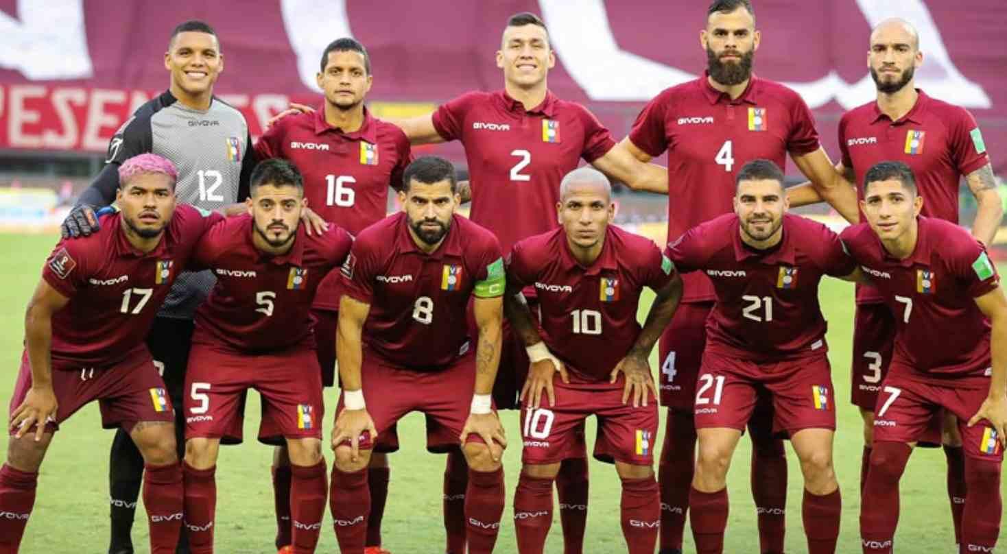 Copa América: Contagios masivos de COVID-19 en Venezuela