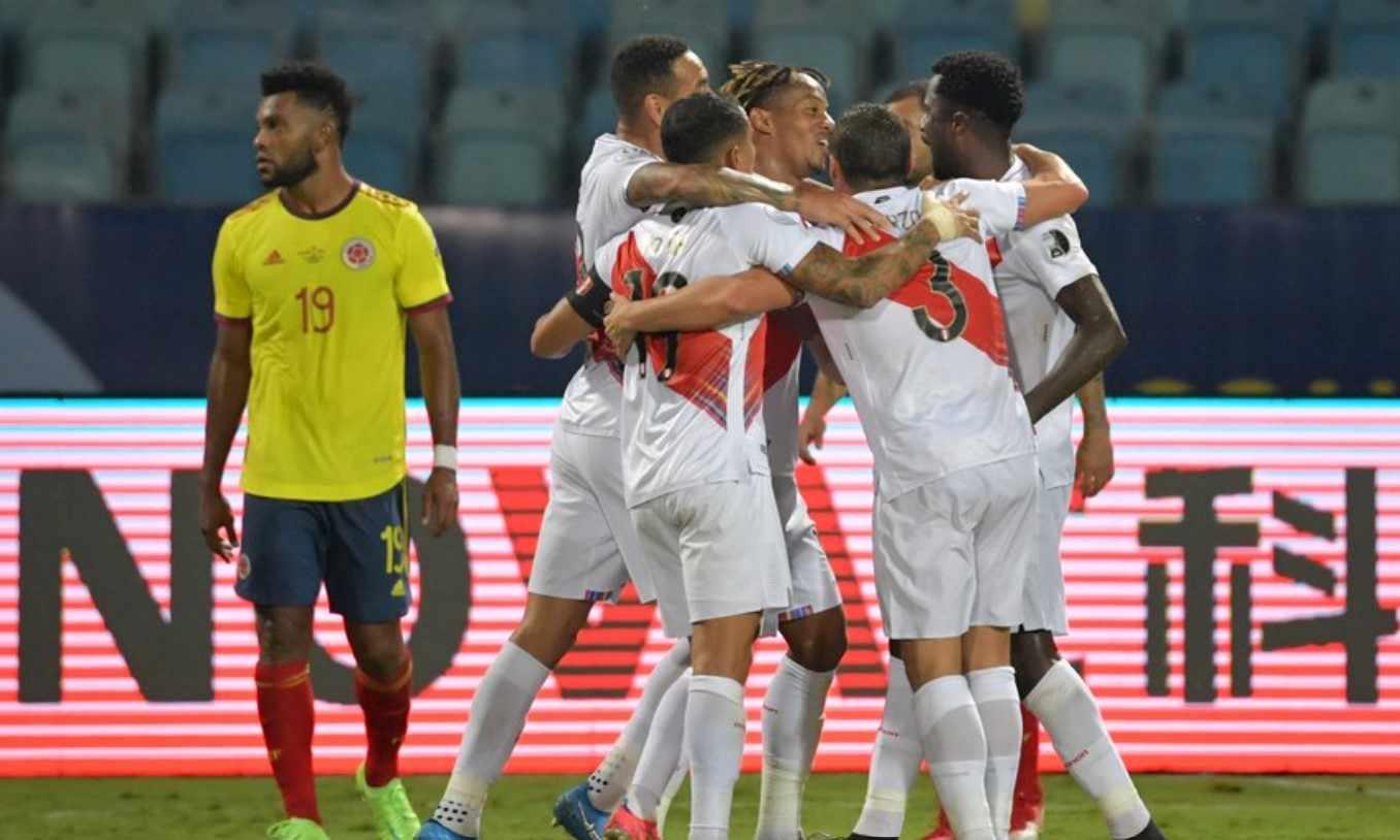 Copa América: ¿Qué riesgo tiene Colombia de quedar eliminada?