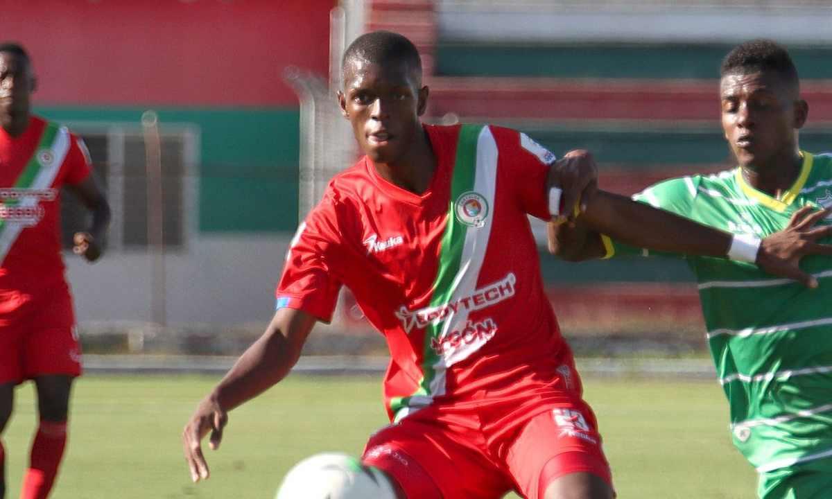 Cortuluá jugaría el Play-Off del ascenso con jugadores Sub - 20