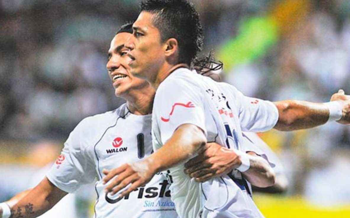 Cuando Fernando Uribe fue verdugo del Tolima en una final