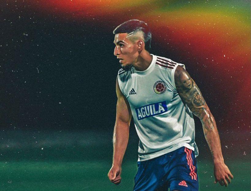¿Se perfila Daniel Muñoz como el reemplazo de Cuadrado en cuartos de final de Copa América?