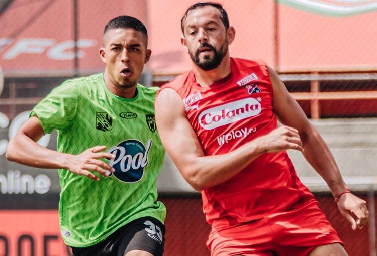 Deportivo Independiente Medellín, DIM, Envigado FC, pretemporada 2021-II