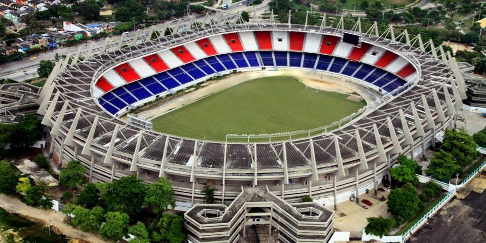 Desde 7:00 a.m. comenzó dispositivo de seguridad en Barranquilla para Junior vs. Millonarios
