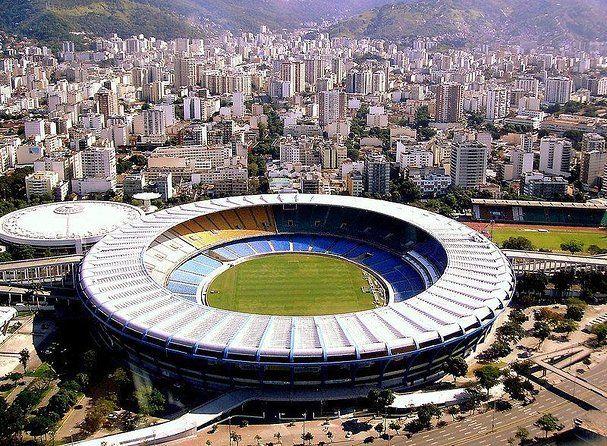 La final de la Copa América se jugará sin público en el Maracaná