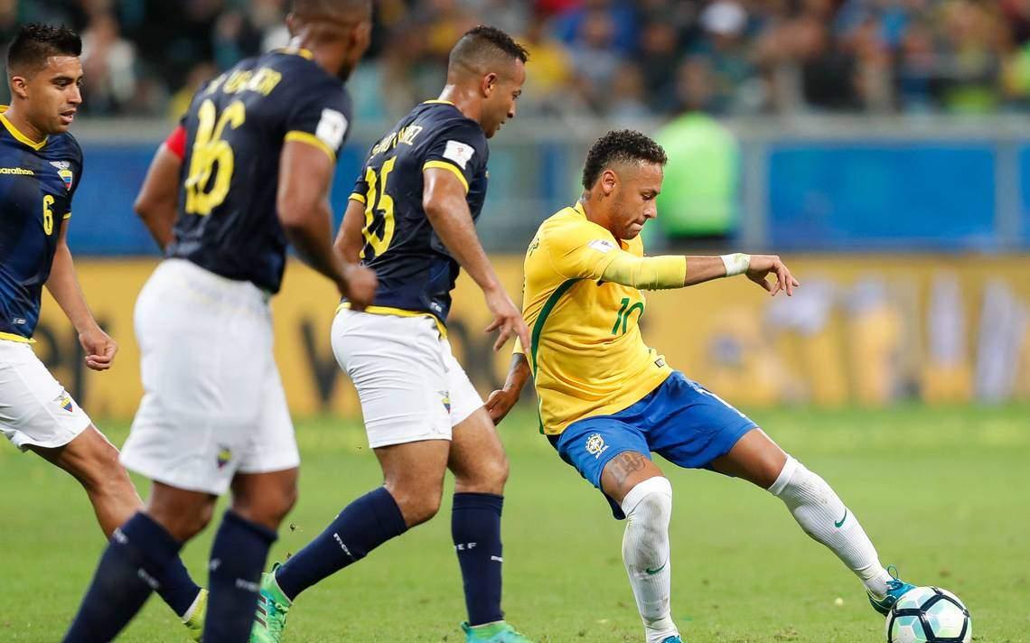 Eliminatorias, fecha 7: Televisión y horas de los juegos en Colombia