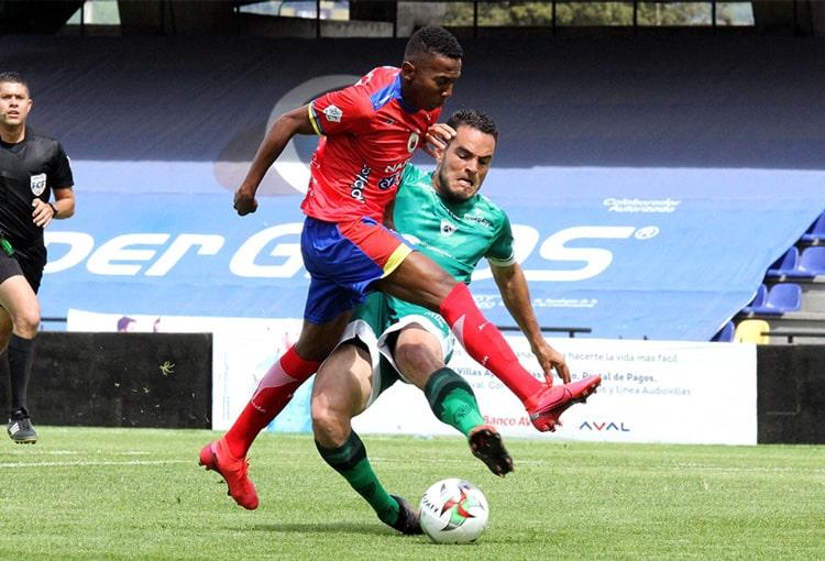 Esneyder Mena, Deportivo Pasto, Deportivo Independiente Medellín, DIM, fichajes DIM 2021-II, Junior FC