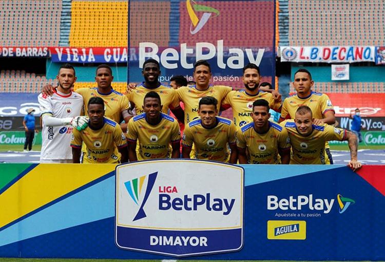 Esneyder Mena, fichajes DIM 2021-II, Deportivo Independiente Medellín, DIM, Deportivo Pasto, Atlético Nacional