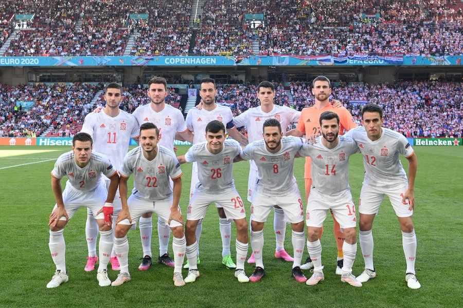 Euro 2020: ¿Cuándo juega España por cuartos de final?