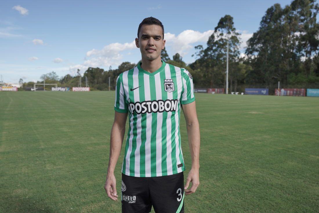 ¿Por qué es importante el regreso de Felipe Aguilar para Atlético Nacional?