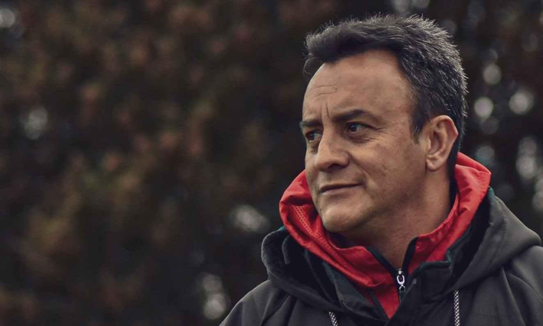 Falleció Jhon Mario Ramírez