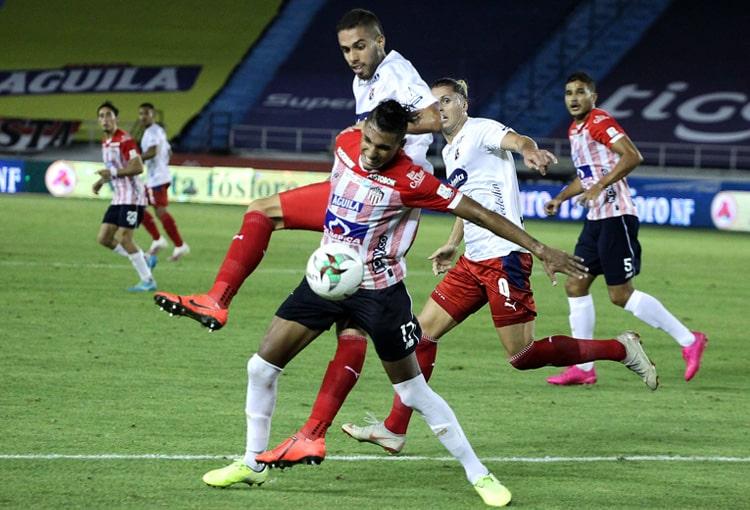 Jaime Giraldo, Deportivo Independiente Medellín, DIM, fichajes DIM 2021-II