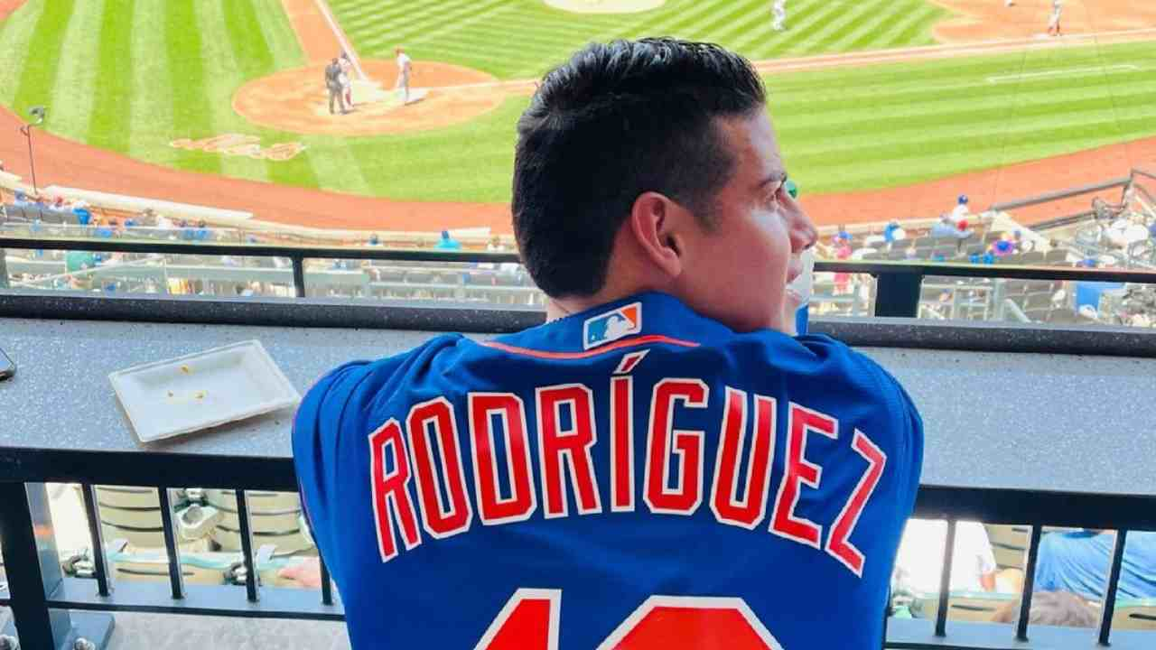 ¿James Rodríguez se desentendió de la Selección Colombia? Ni una palabra de apoyo del 10