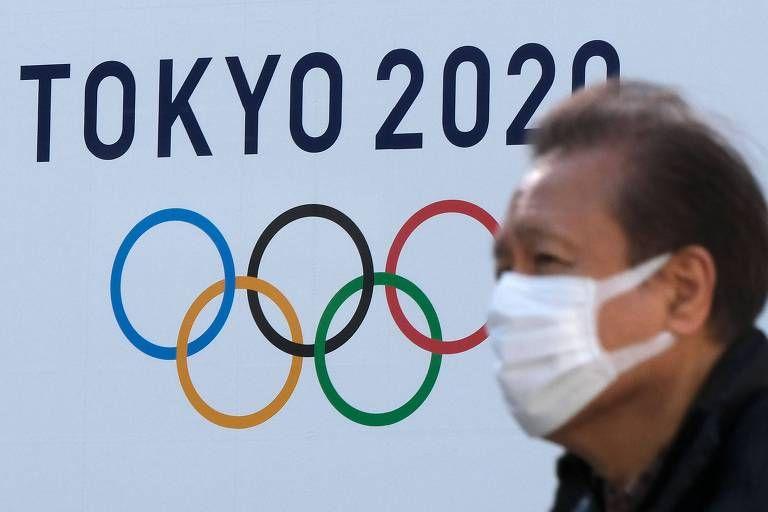 Japoneses aceptan la realización de los Juegos Olímpicos de Tokio