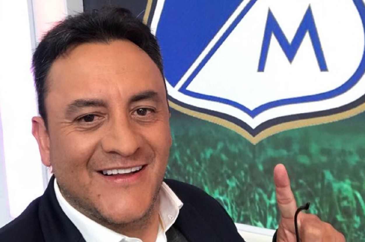 Jugadores de Patriotas lamentan fallecimiento de John Mario Ramírez