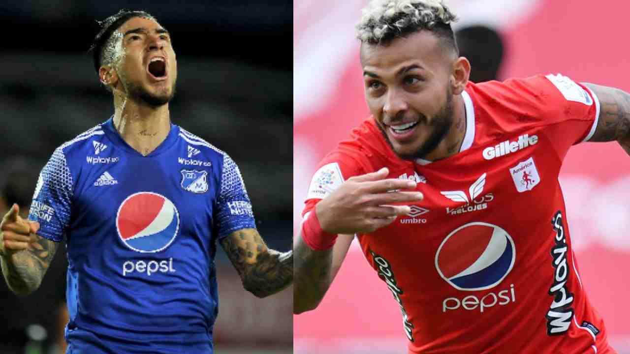 La propuesta de Benfica al América para el negocio con Vergara y el 'Chicho'