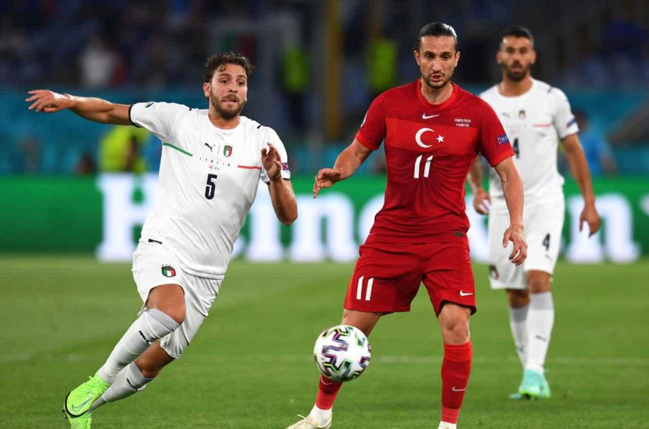 Las marcas que visten a las selecciones de la Eurocopa