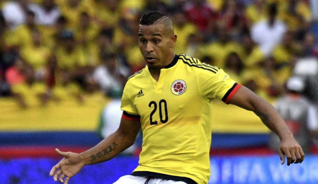 """Macnelly Torres: """"Este es el partido para mejorar el juego y la idea de Reinaldo Rueda"""""""