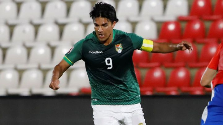 """Jugador boliviano estalló contra Conmebol: """"Solo importa el dinero, ¿si se muere una persona qué van a hacer?"""