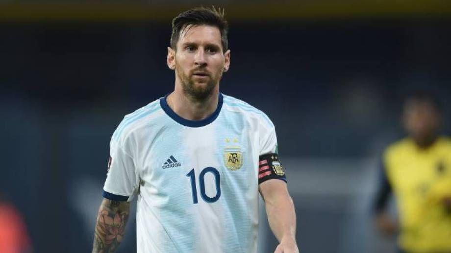 Los líos con la donación de respiradores para COVID-19 que donó Lionel Messi